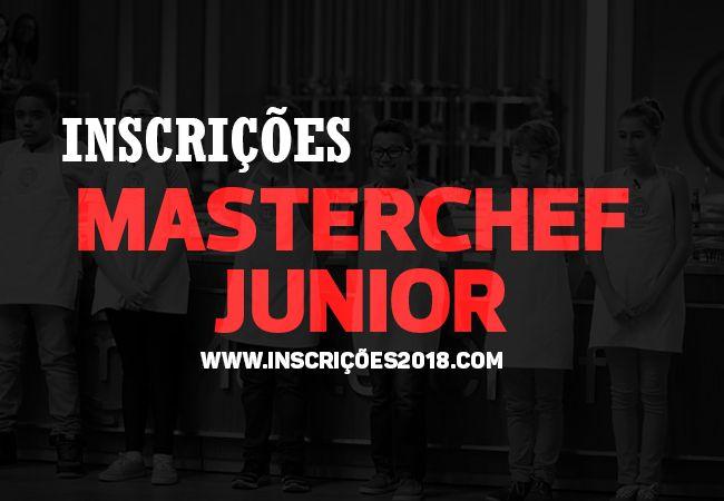 Masterchef Junior 2018
