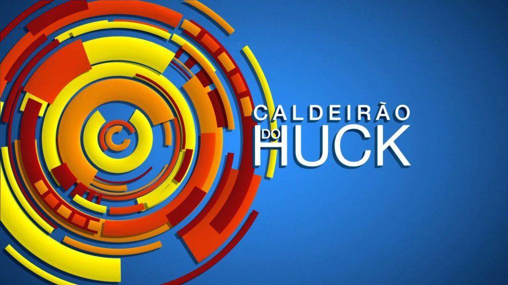Caldeirão do Huck 2019