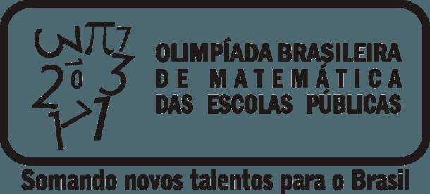 Inscrições OBMEP 2019
