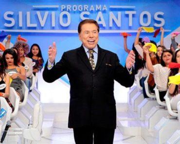 Programa Silvio Santos 2020 Inscrições