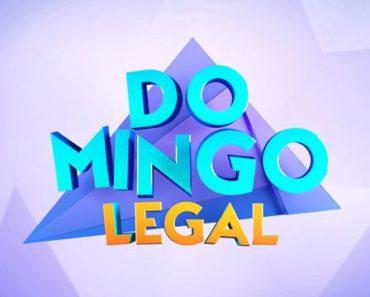 Inscrições Domingo Legal 2020
