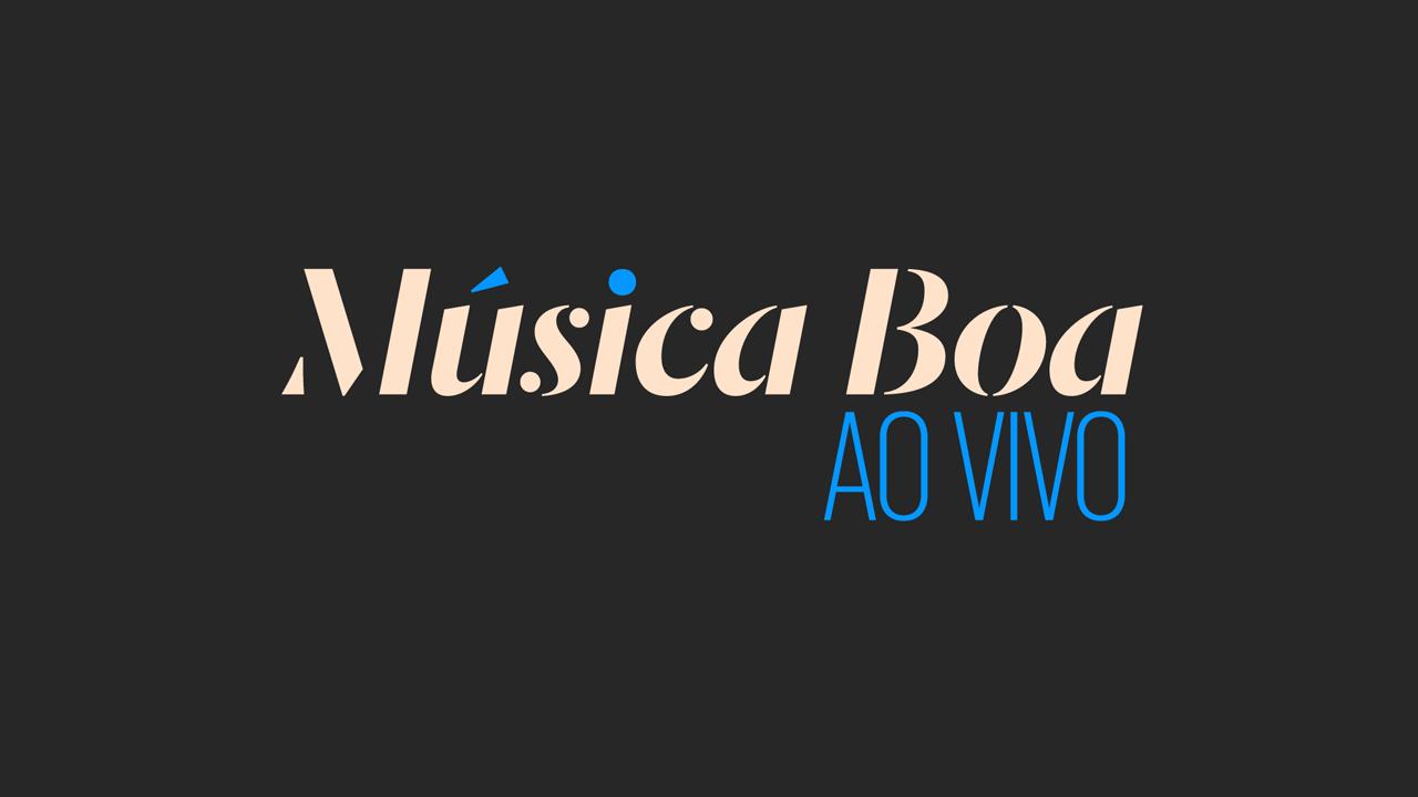 Inscrições Plateia do Música Boa Ao Vivo 2020