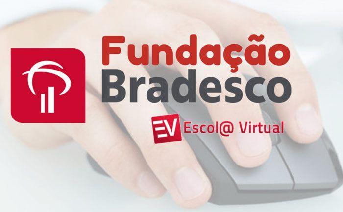 Fundação Bradesco 2021 Inscrições