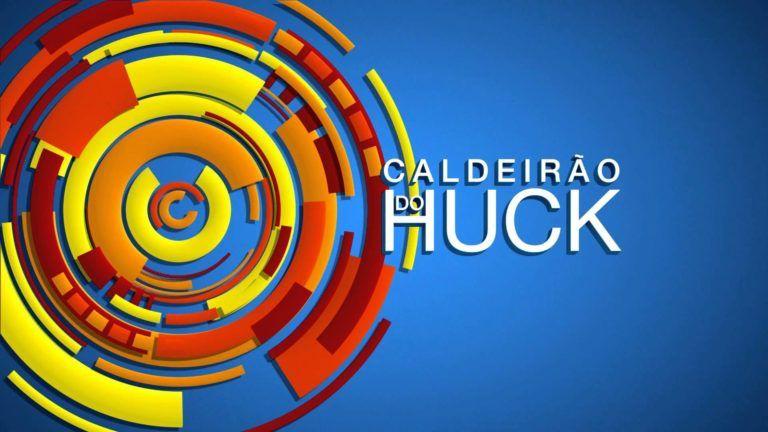 Caldeirão do Huck 2021 Inscrições