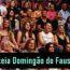 Inscrições Plateia Domingão do Faustão 2021